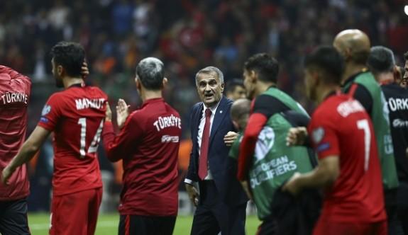 Türkiye ilklerle EURO 2020'de