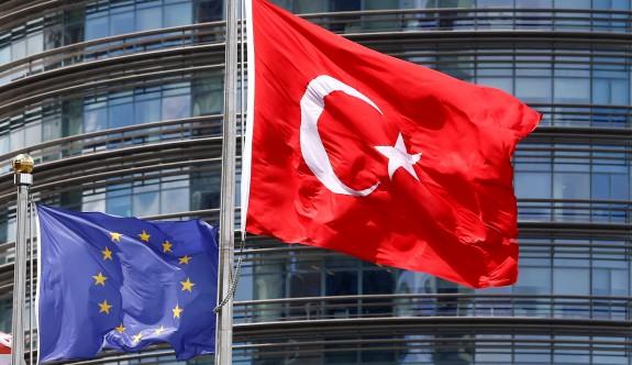 Türkiye'ye karşı yaptırımlar konusunda ilke anlaşması