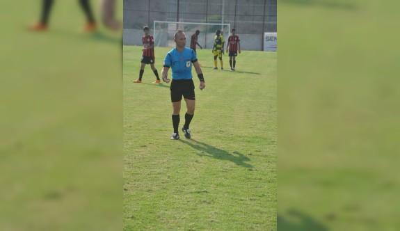 1. Lig'de haftanın maçı Karademir'in