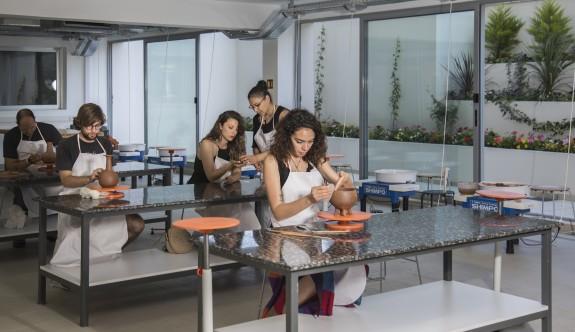 ARUCAD, İletişim ve Sanat Fakülteleri'ne yeni bölümler ekliyor