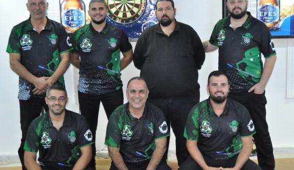 Darts Süper Ligi'nde devre tamamlandı