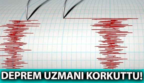 Deprem uzmanı korkuttu! Yeni bir fay kuşağı mı ortaya çıkıyor?
