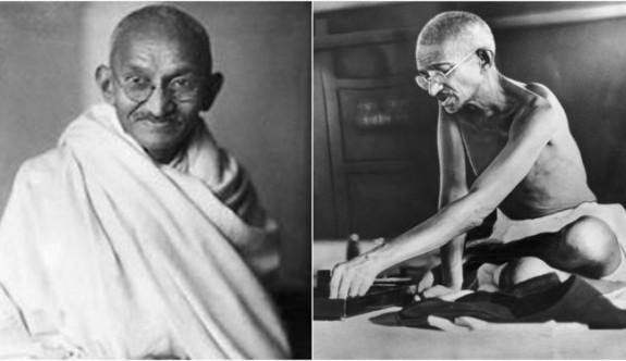 Gandi'ye Göre Dünyanın 7 Hatası