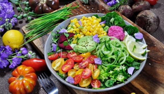 Hangi renk besinler vücuda ne fayda sağlıyor?