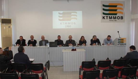 """""""İmar Planıyla önemli olan Kıbrıs Türkünün üretimde kalmasıdır"""""""