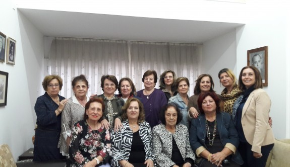 Kadınlar Birliği yeni yönetimini belirledi