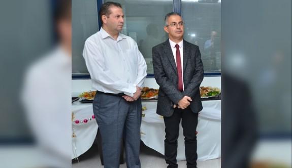 Kıbrıs Gazetesi'nde şok eden istifalar