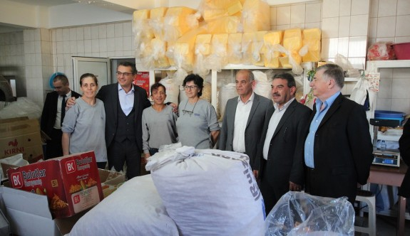 """""""Kıbrıs Türk halkının da kendi ayakları üzerinde durma ihtiyacı var"""""""