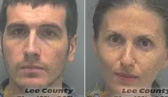 Vegan aile bebeklerini öldürmekle suçlanıyor