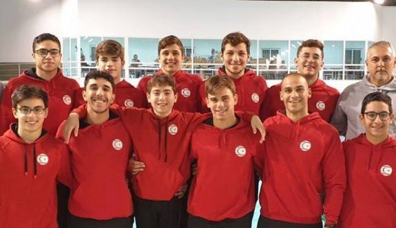 Yüzücülerimiz İstanbul'a çıkarma yapacak