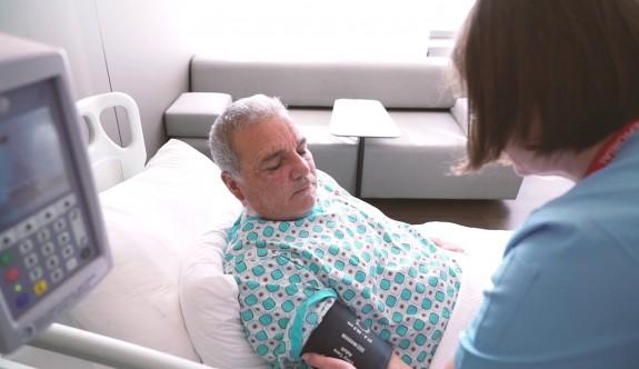 210 hasta böbrek nakli bekliyor