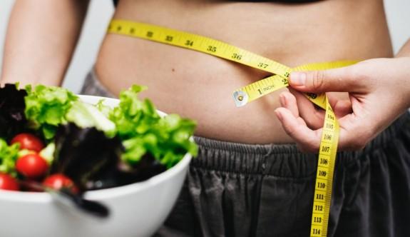 Aç kalmadan zayıflamanın yolları