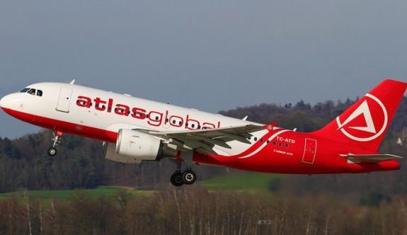 Atlasglobal, Avrupa uçuşlarını durdurdu