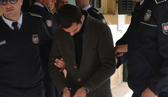Çağlar'a 18 ay hapis
