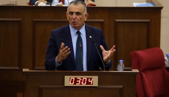 Çavuşoğlu'ndan anket itirafı
