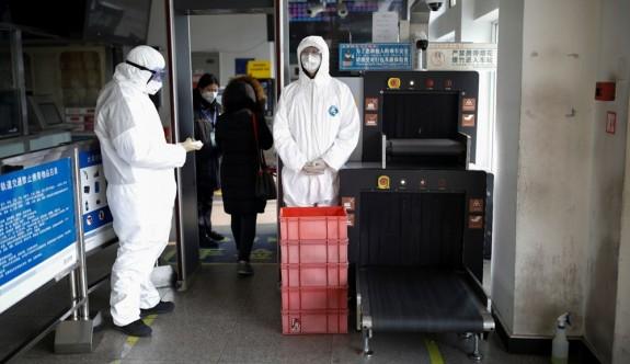 Çin'den korkutan uyarı