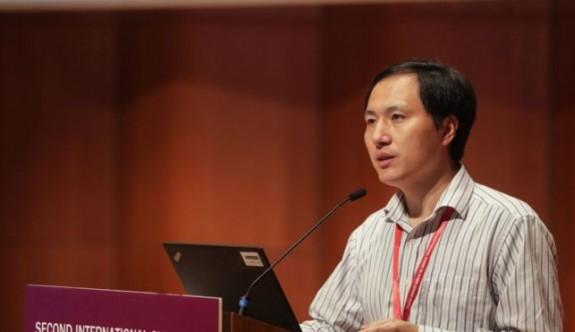 Çinli bilim insanına 3 yıl hapis
