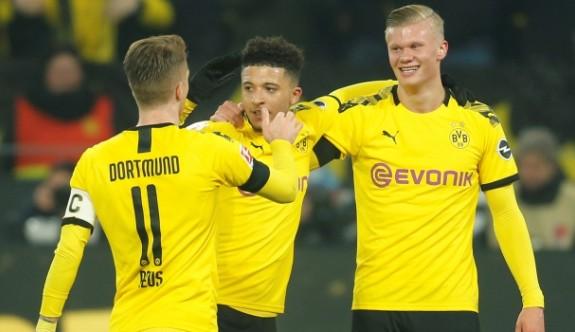 Dortmund'dan Köln'e fark