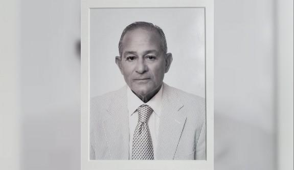 Emekli büyükelçi Reşat Çağlar hayatını kaybetti