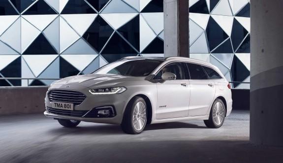 Ford Mondeo, 2021'de yeni jenerasyonuyla gelecek