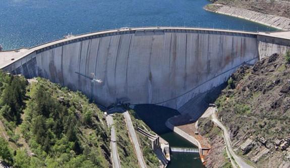 Güney'de yeni bir baraj daha kurulacak