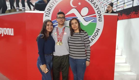 Gürsu, Türkiye şampiyonluklarına ambargo koydu