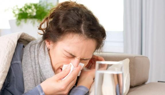 İşte gripken asla tüketmemeniz gereken besinler