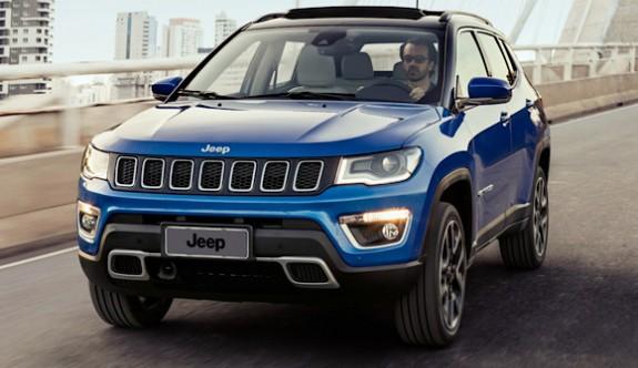 Jeep ve Alfa Romeo, 2020'de vites yükseltiyor