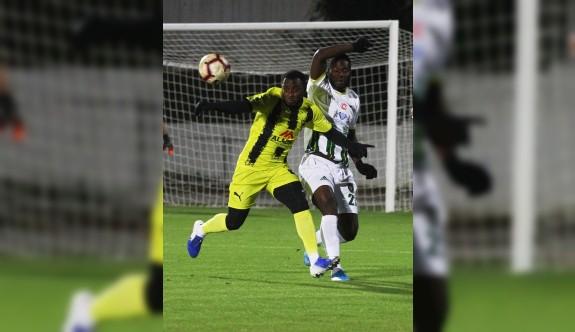 K-Pet Futbol Ligleri 16. Hafta günün sonuçları