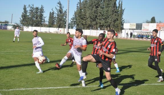 K-Pet Futbol Liglerinde 16. hafta sonuçları