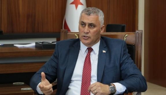 Kıb-Tek ile Maliye Bakanlığı aasındaki mahsuplaşma sonuçlandı