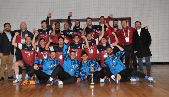KTSYD Kupası YDÜ'nün