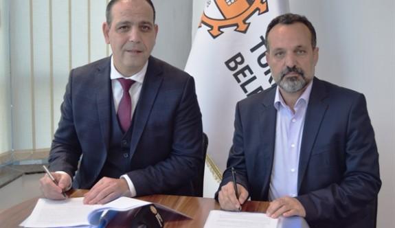 Lefkoşa'ya yeni kadın sığınma evi için imzalar atıldı