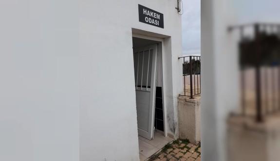 Nizam'ın temennisi kapı