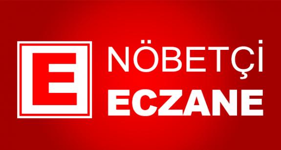 Nöbetçi eczaneler (27 Ocak 2020)