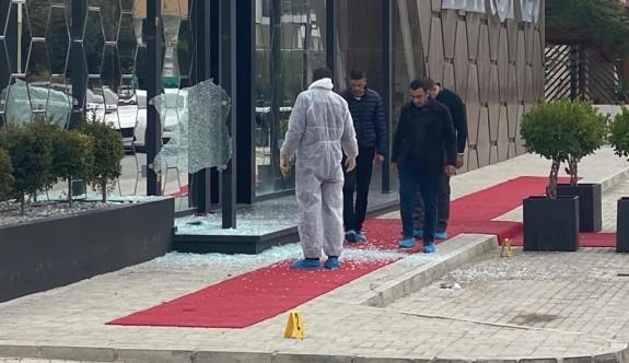 """""""Polis Genel Müdürlüğü ve Gazimağusa Polis Müdürlüğü ekiplerine güveniyoruz"""""""