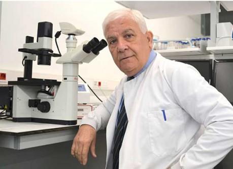 Prof. Camgöz, top 50'de zirvede