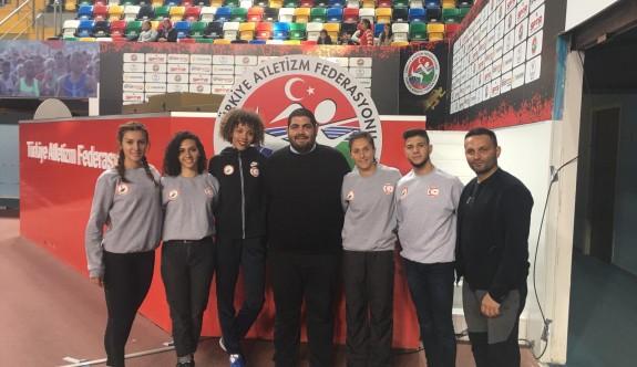 Samani: Spor Dairesi atletizmi hiçe saydı