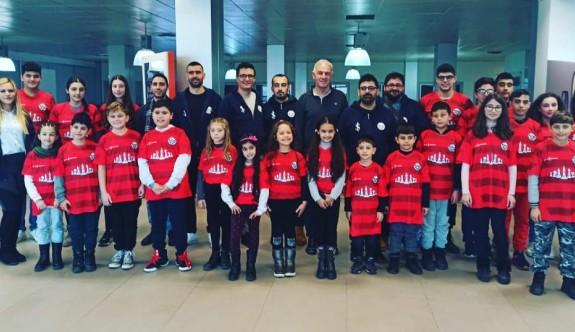 Satranççılar, Antalya'da başarılı oldular