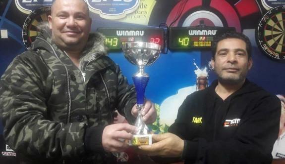 Selden kardeşler turnuvasında Kurdaş hedefe attı