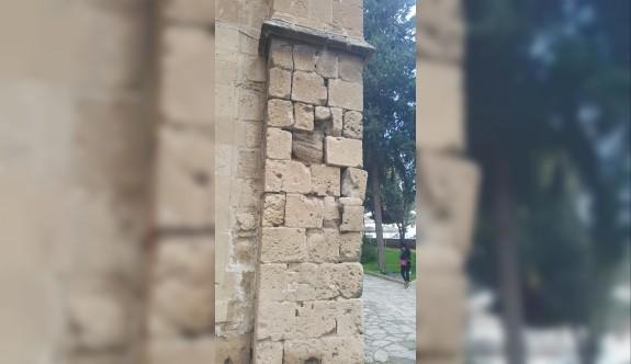 Selimiye Camii'ne 4 milyon Euro'luk restorasyon