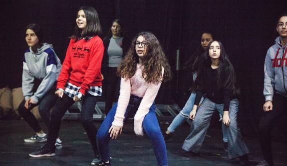 Şubat tatilinde çocuklara özel tiyatro