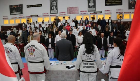 Taekwondo'da genel kurul gerçekleştirildi