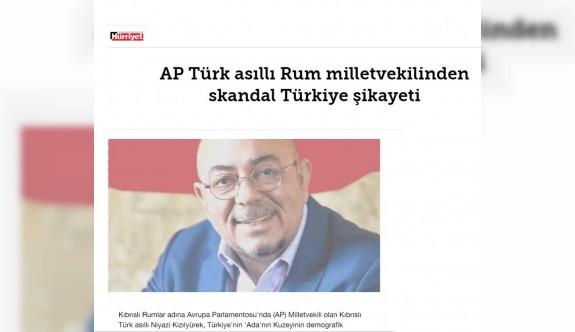 Türkiye'den yurttaşlık baskısı ve entegrasyon tehdidi var