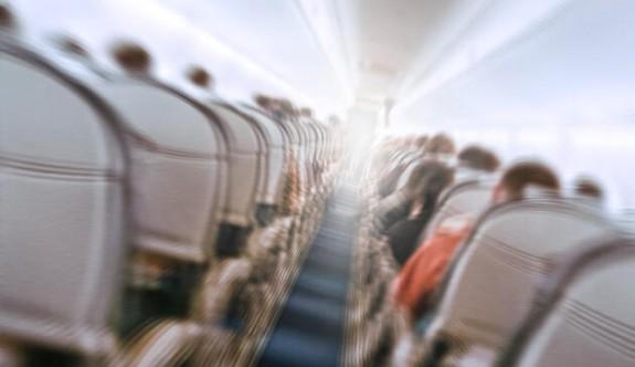 Uçakta virus kapmamak için 10 öneri