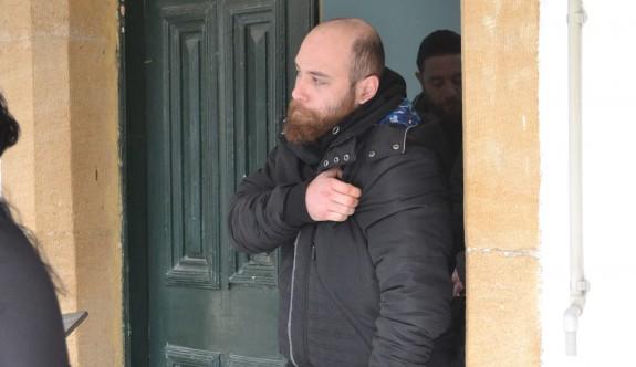 Uyuşturucuyu satan Rum tutuklandı
