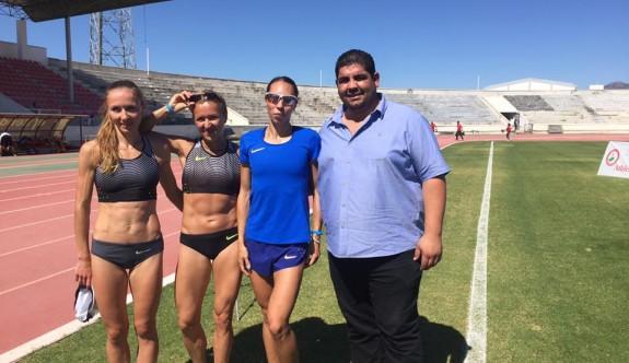 Atletizmde genel kurul zamanı