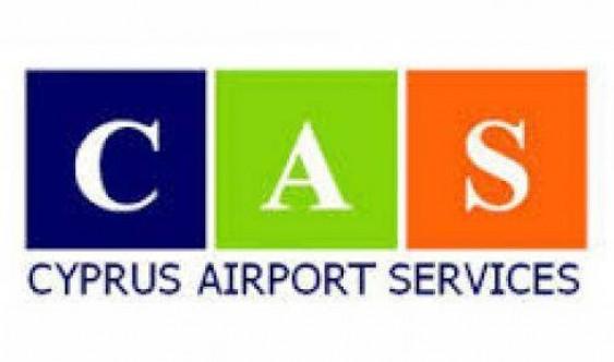 CAS'ın Apron araç gereçleri satılıyor