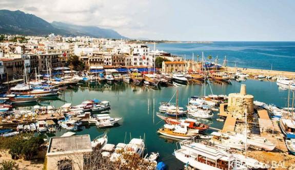 Girne Antik Limanı 2 ay kapalı olacak