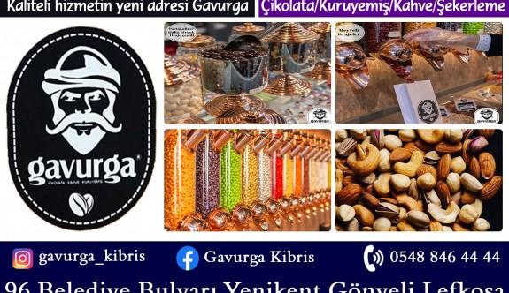 Kaliteli hizmetin yeni adresi Gavurga